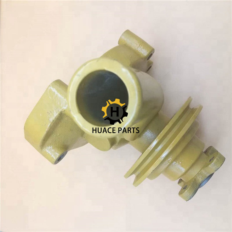 4d94-2 water pump 6144-61-1301