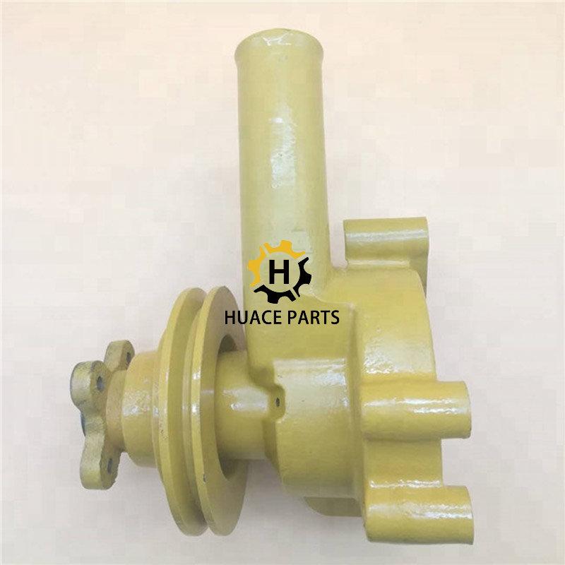 komatsu water pump assy 6144-61-1301