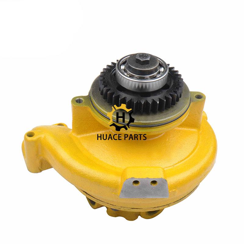 Caterpillar water pump assembly 352-0206