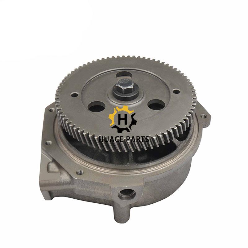 Caterpillar water pump assembly 7C4957