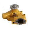 Komatsu 4D95 water pump 6204-61-1301 for D20 bulldozer
