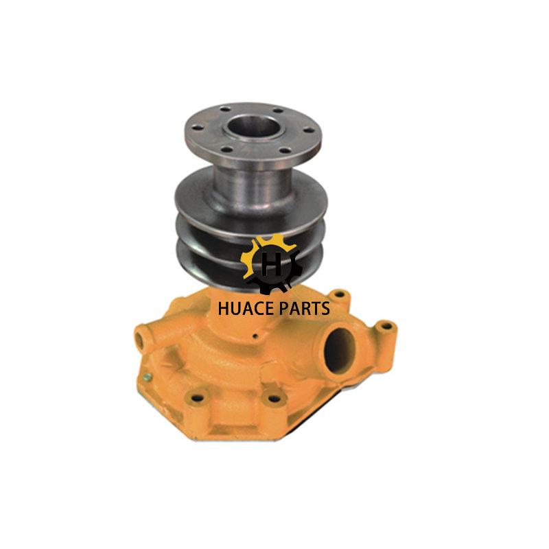 komatsu water pump for sale 6112-61-1100