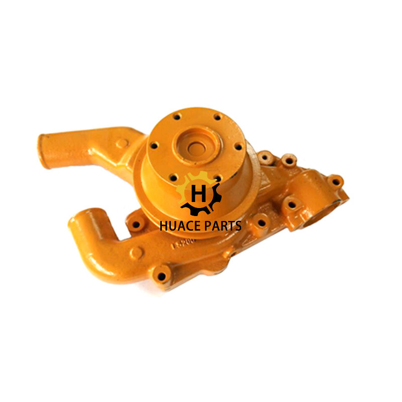 komatu 4d105-3 water pump 6130-62-1200
