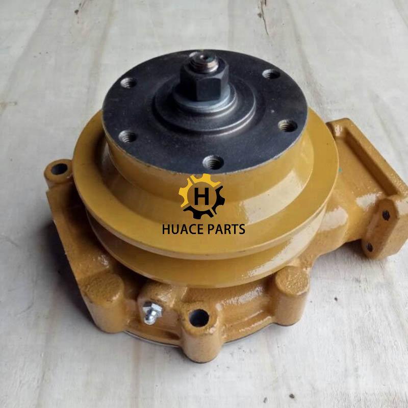 Komatsu 4d105-5 water pump 6134-61-1410