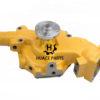 Komatsu PC200-6 excavator water pump 6209-61-1100 for 6D95 engine