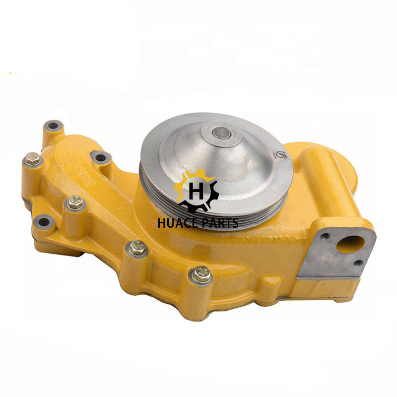Komatsu S6D108 water pump 6221-61-1100