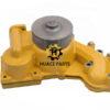 Komatsu S6D108 water pump 6222-63-1200 for excavator PC300-6