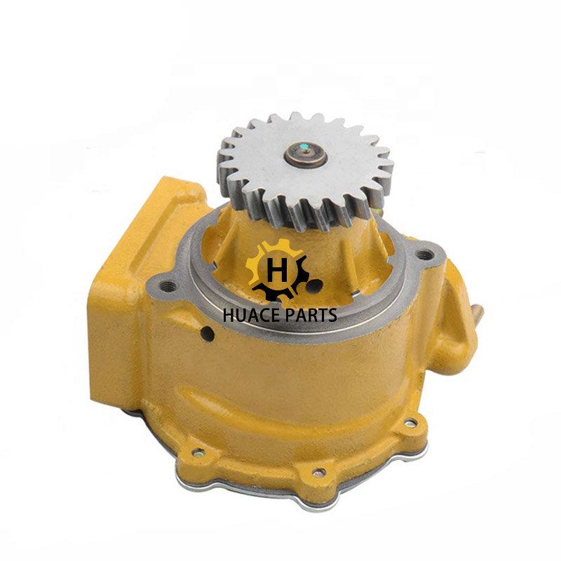 Komatsu S6D125E Water Pump 6151-62-1102