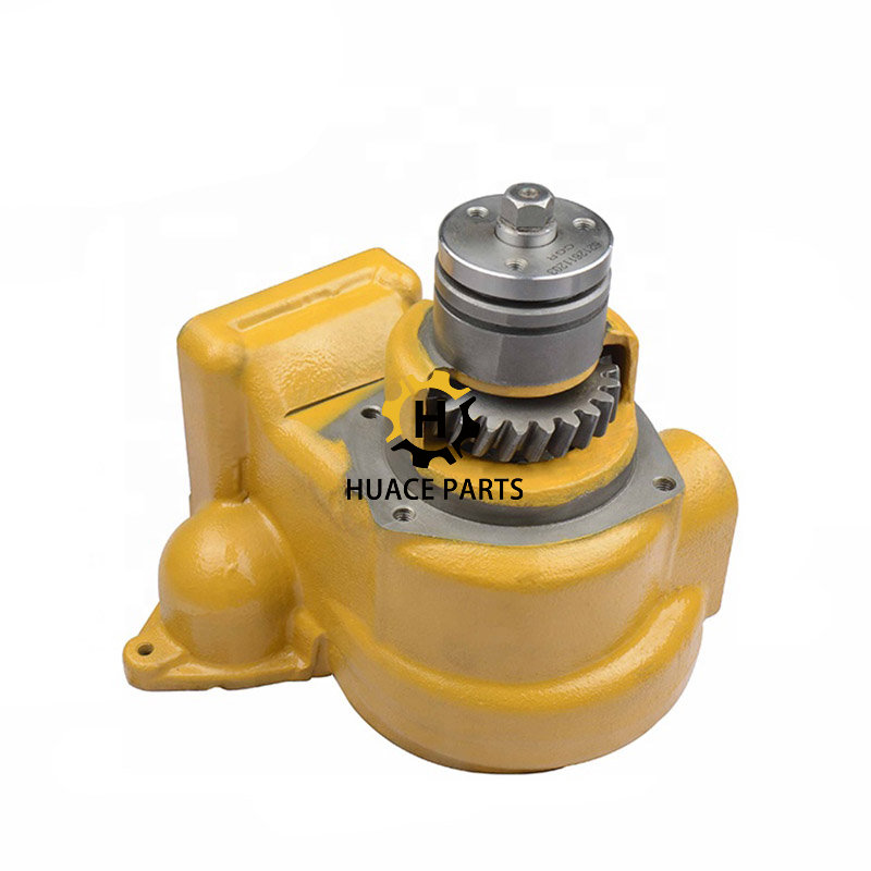 Komatsu S6D140 Water Pump 6212-61-1203