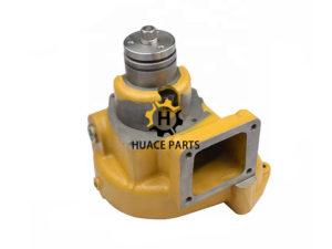 Komatsu S6D140 water pump 6212-61-1203 for Dozer D135A-2