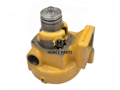 Komatsu S6D140 water pump 6212-61-1301 for excavator PC650-5