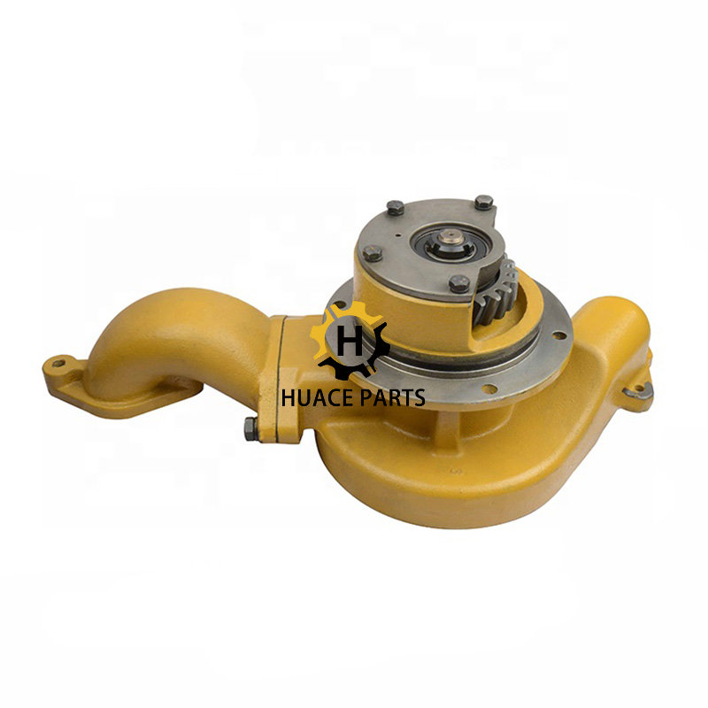Komatsu S6D155 Water Pump 6124-61-1004