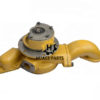 Komatsu S6D155 water pump 6124-61-1004 for Bulldozer D150-1 D155-1