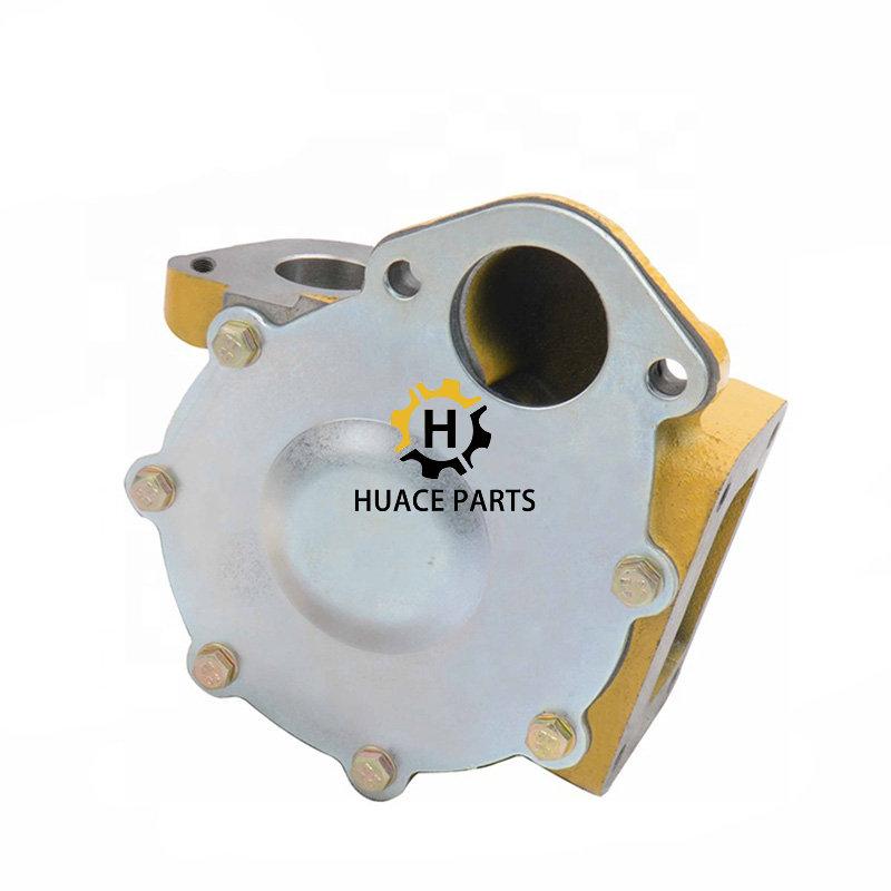 Komatsu SA6D125E Water Pump 6151-62-1102