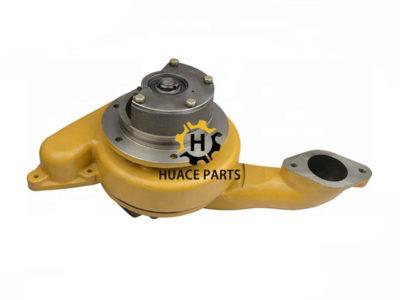 Komatsu SA6D155 water pump 6127-61-1008 for Bulldozer D355-3