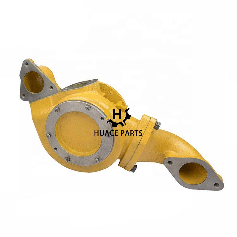 Komatsu Water pump Assy 6124-61-1004