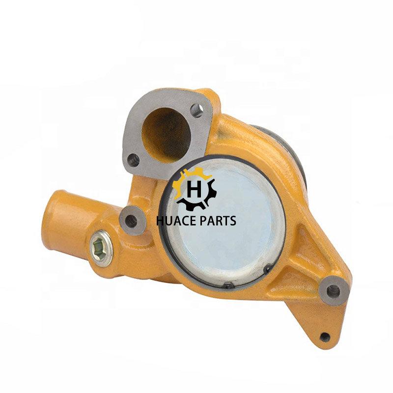 Komatsu excavator Water Pump 6136-62-1100