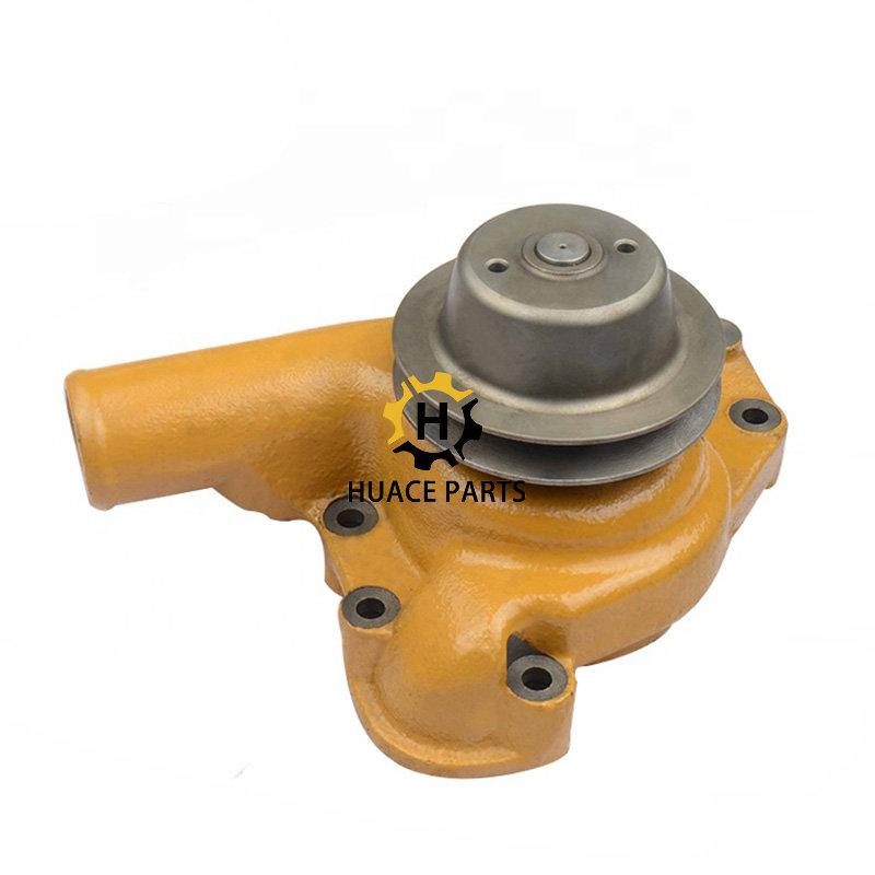 Komatsu PC200-3 excavator water pump 6136-62-1100 for S6D105