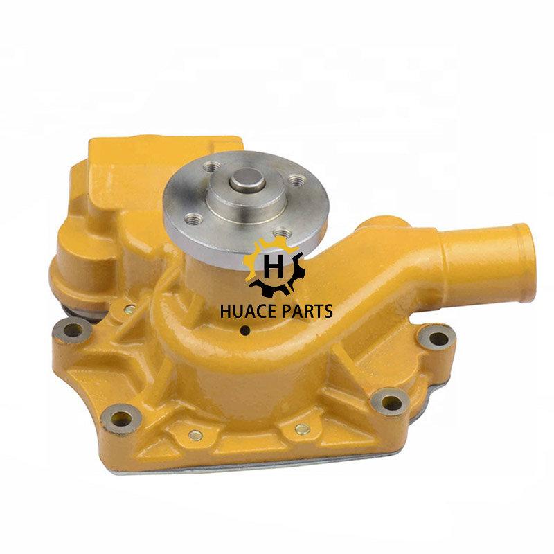 Komatsu water pump assy 6204-61-1104