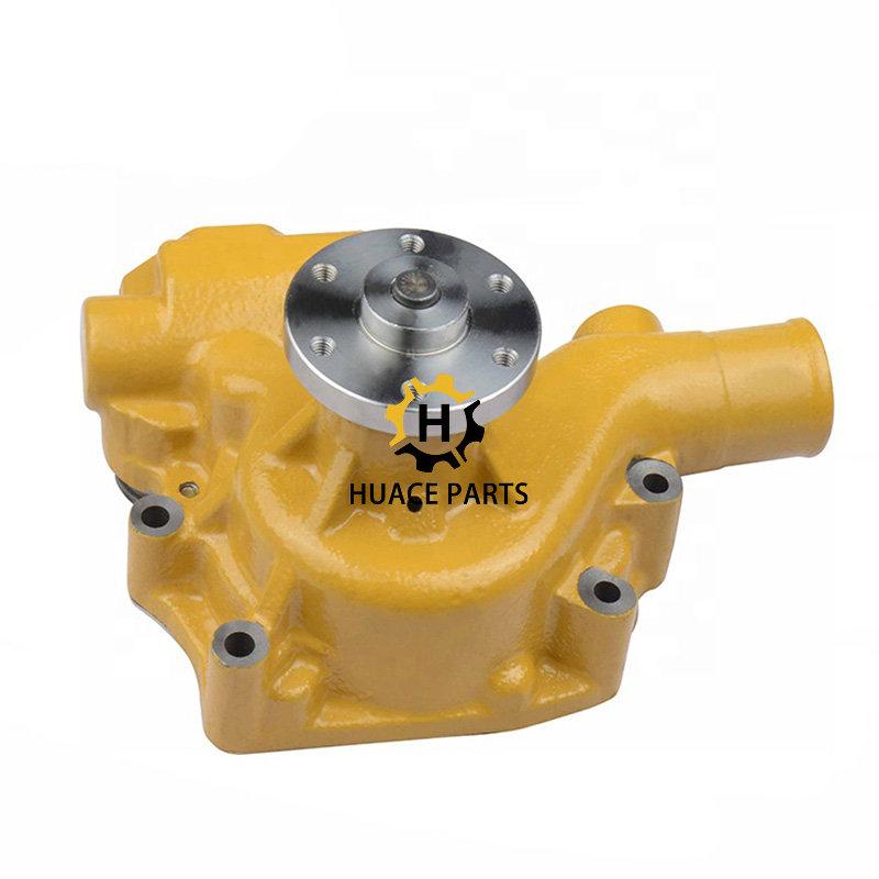 Komatsu PC200-5 excavator water pump 6206-61-1100 for S6D95