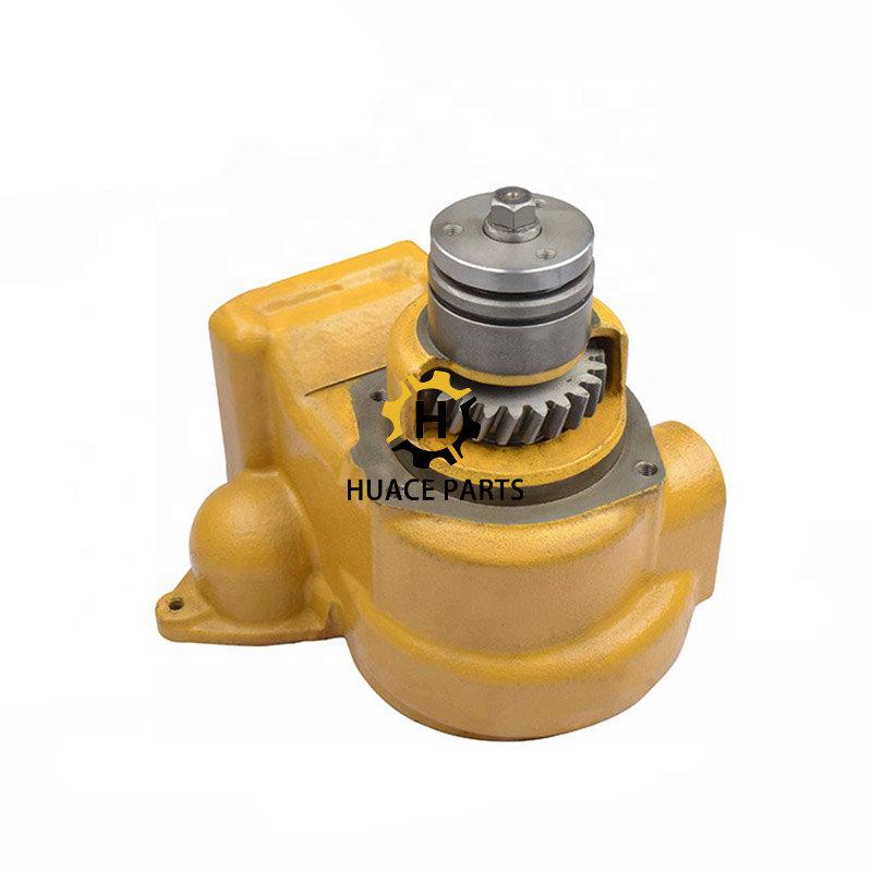 Komatsu water pump assy 6212-61-1301