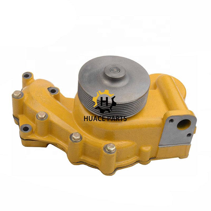 Komatsu water pump assy 6222-63-1200