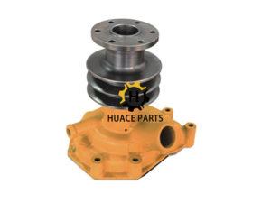 Water Pump Assy 6112-61-1100 for Komatsu 4D120 engine