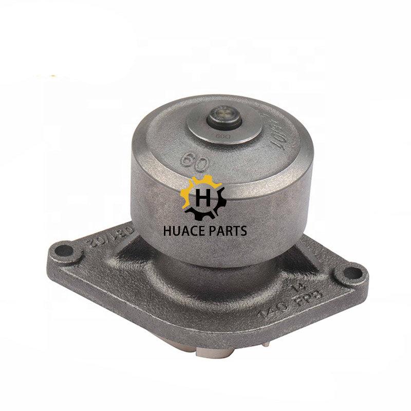 Komatsu 6754-61-1100 excavator water pump PC200-8 for 6D107