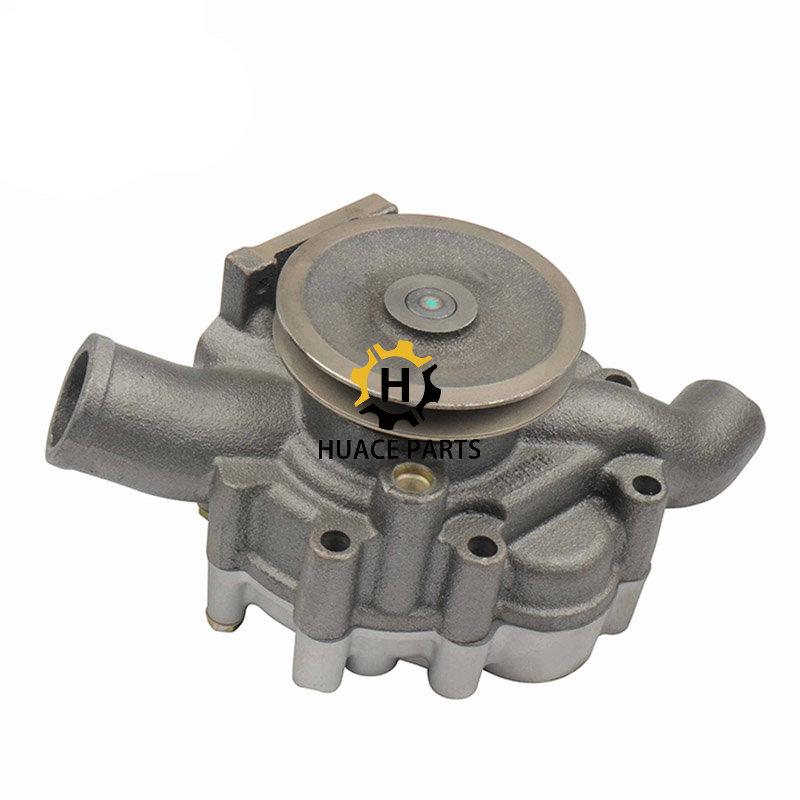 3116 caterpillar engine water pump