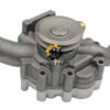 3126 Caterpillar engine water pump replacement with 224-3255 350-2537