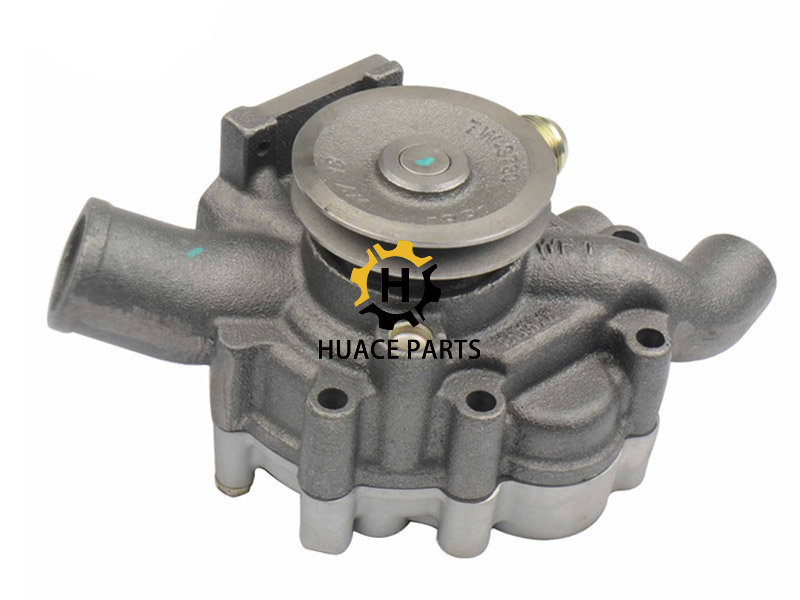 3126 Caterpillar engine water pump replacement with 224-3255 350