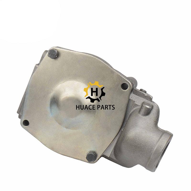 3304 Cat engine water pump 1727776