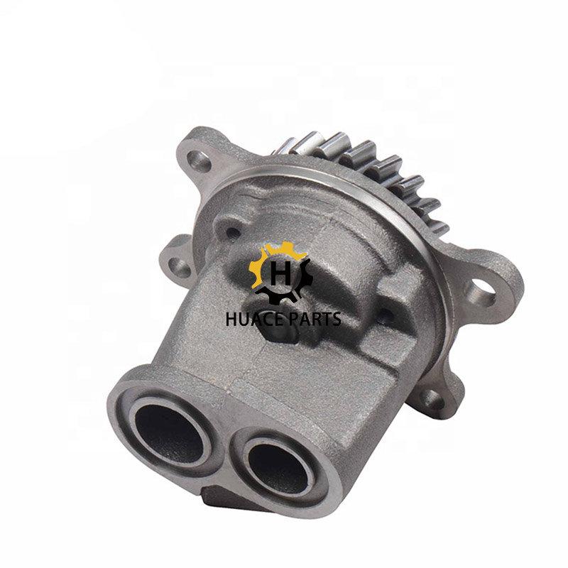 6D125L engine oil pump 6150-51-1004