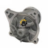 Aftermarket Caterpillar water pump kit 178-6633 for excavator CAT320C