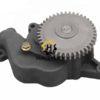 Aftermarket Komatsu 6D108 engine oil pump 6221-53-1100 for excavator PC300-6