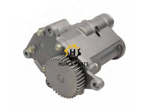 Aftermarket Komatsu 6D170 engine oil pump 6240-51-1100 from China