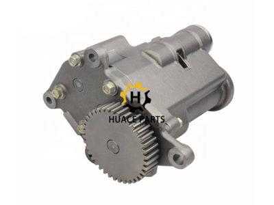 Aftermarket Komatsu 6D170 engine oil pump 6240-51-1100 from China
