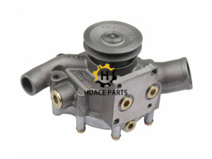 Aftermarket water pump for 3116 caterpillar 7C4508 for CAT325
