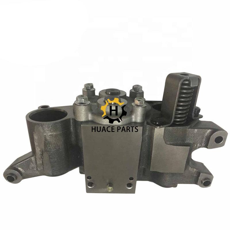 C15 Cat engine oil pump 161-4113