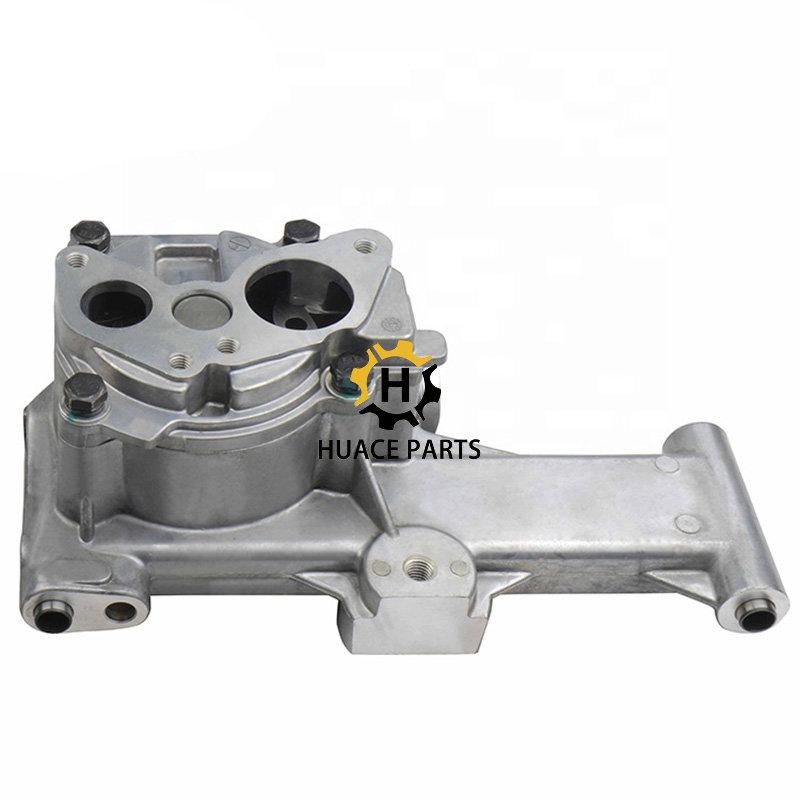 Cat 3116 oil pump 119-2924