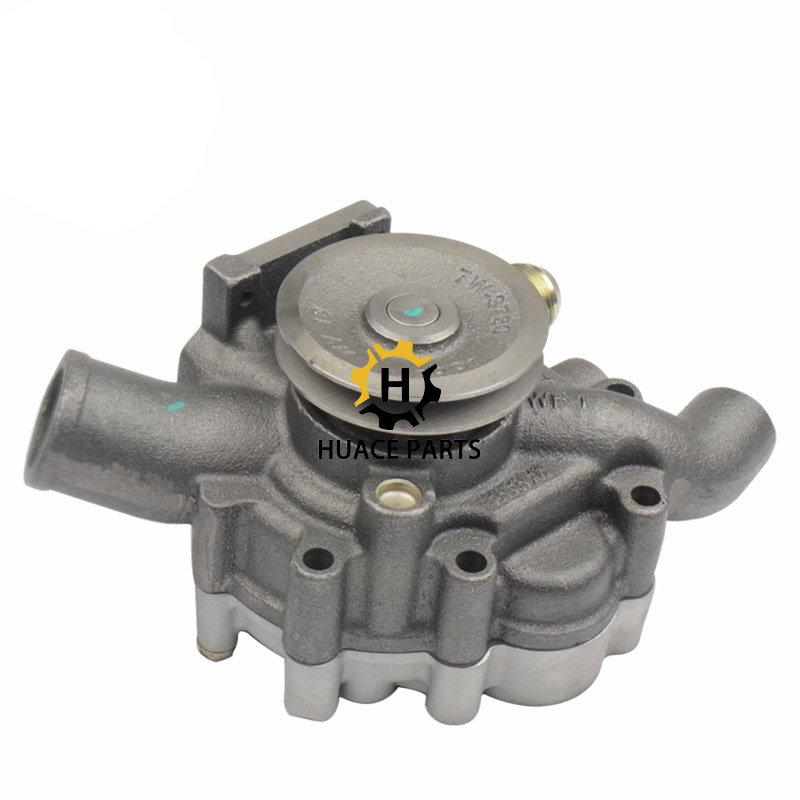 Cat 3126 water pump 2243255
