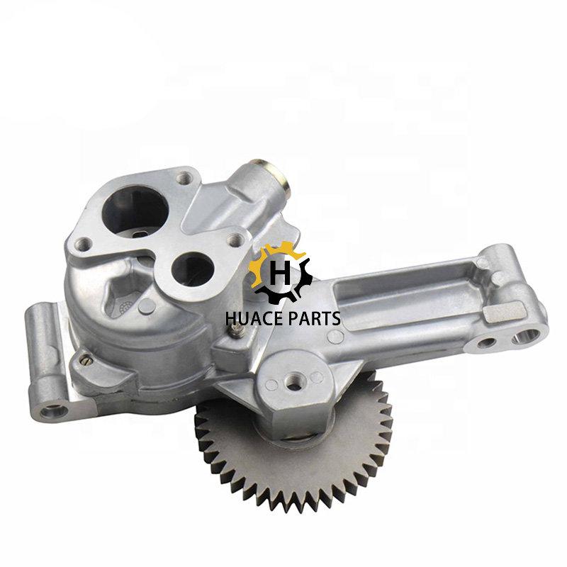 Cat C7 engine oil pump 189-8777