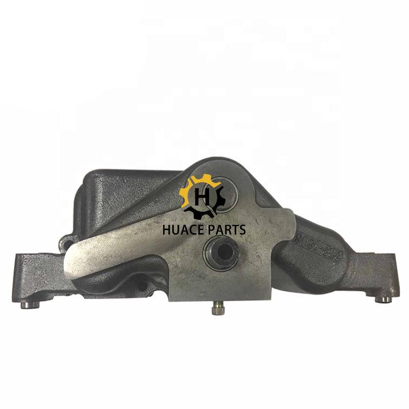 Cat engine oil pump 161-4111