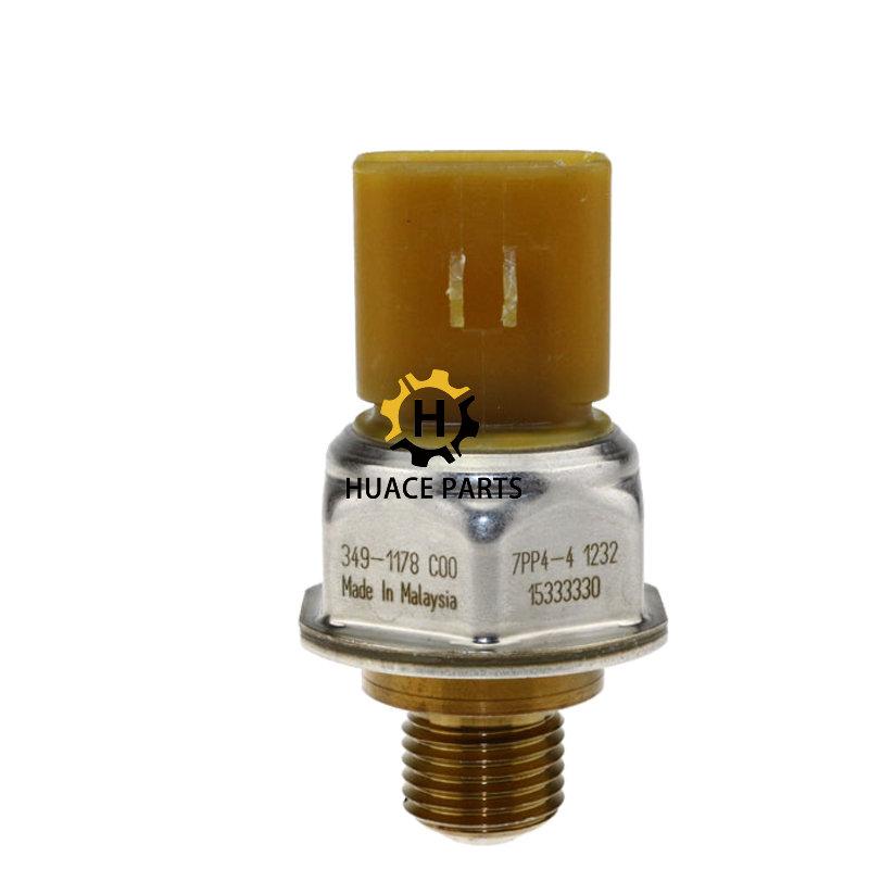 Cat high pressure sensor 3491178