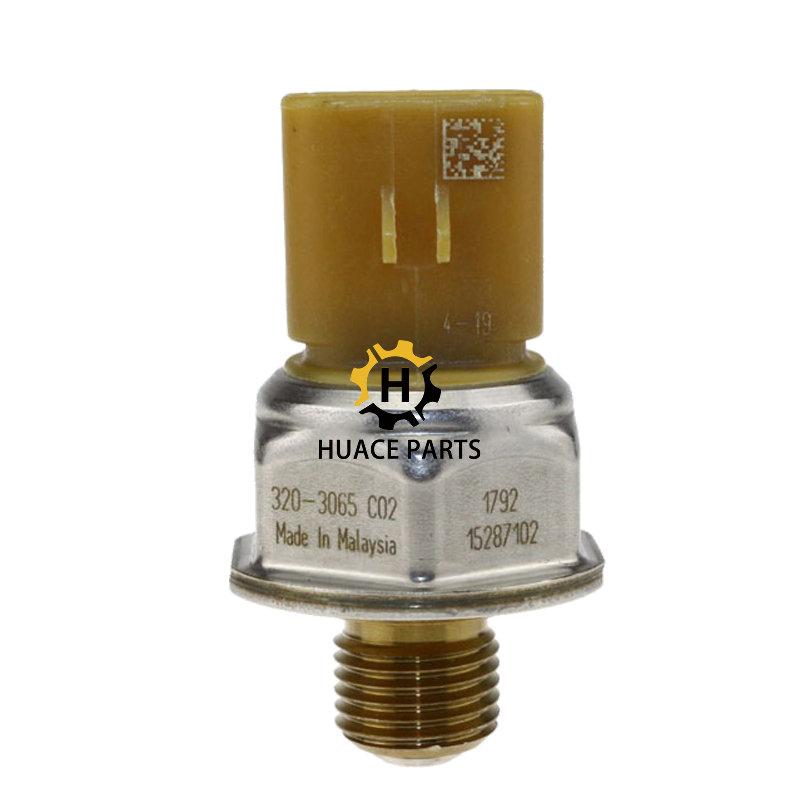 Cat high pressure sensor 320-3065