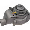 Caterpillar 3306 water pump 172-7767 1727767 for excavator CAT330
