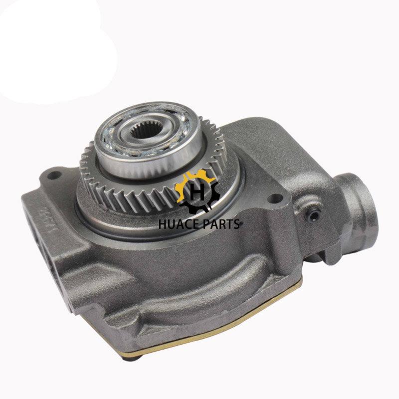Caterpillar 3306 water pump 2P0661