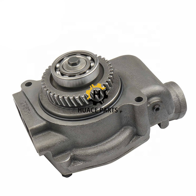 Caterpillar 3306 water pump 2P0662