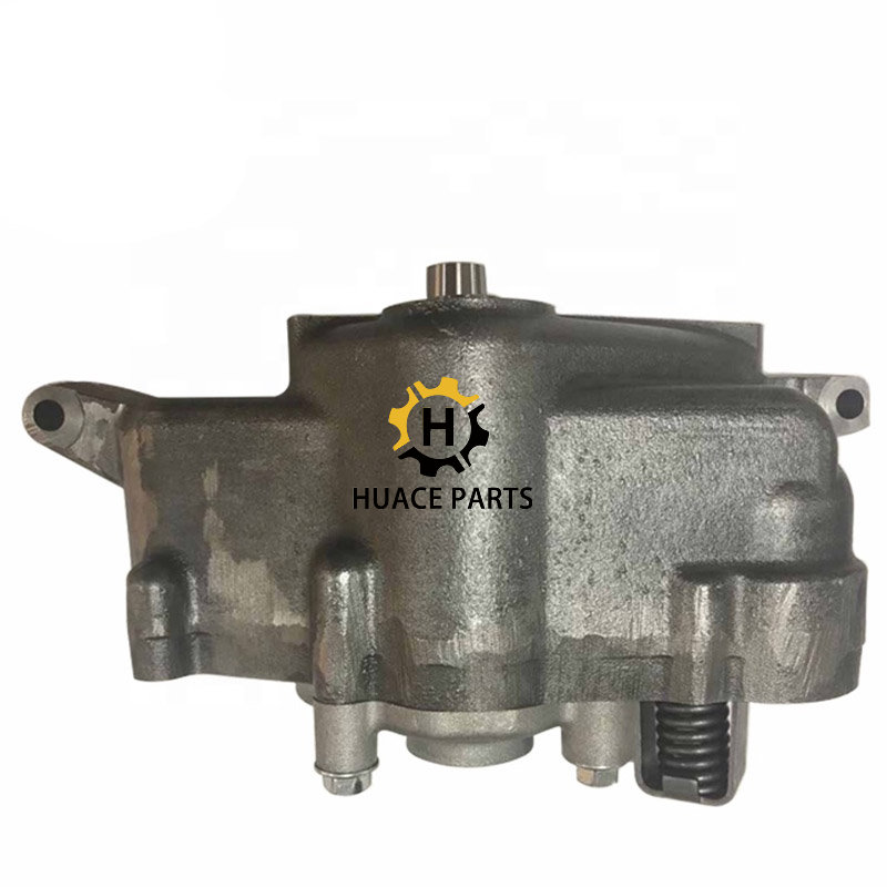 Aftermarket Caterpillar C15 Oil pump 161-4113 1614113 for