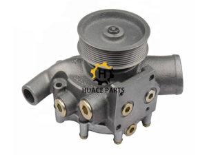 Caterpillar C9 water pump 202-7676 2027676 for excavator CAT330C